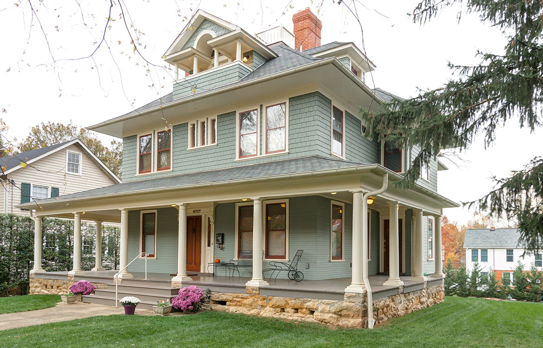 Drummond House